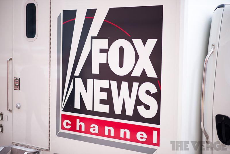 Fox News and Fox Business go dark on Dish as negotiations stall