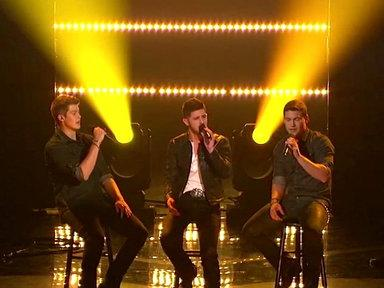 Restless Road Performs Avicii!