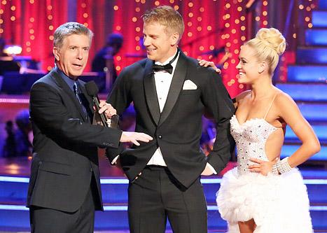 "Sean Lowe Booted from Dancing with the Stars: I'm Taking ""Quality Time"" With Catherine Giudici"