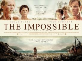 Specialty Preview: 'The Impossible', 'Promised Land', 'Hyde Park On Hudson' Hope To Gain Momentum