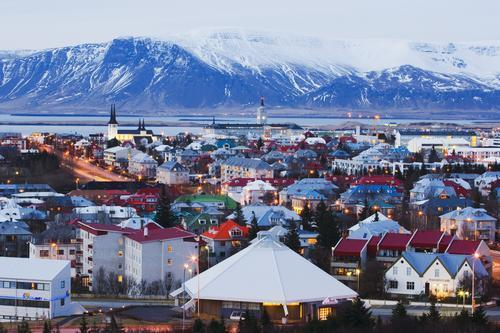 Searching for Bjork and Dancing With Lebowski—The Perfect Thursday Night in Reykjavik