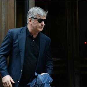 Alec Baldwin Takes The Stand To Testify Against Alleged Stalker