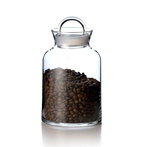 Opus Storage Jar
