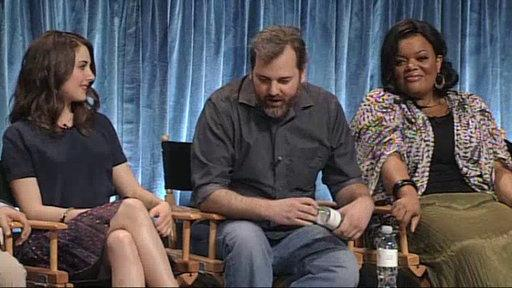 PALEYFEST 2012: Dan Harmon Teases Upcoming Episodes