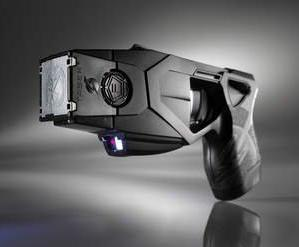 Metropolitan Nashville Police Department Deploys 400 TASER Smart Weapons