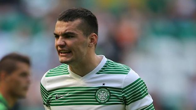 Tony Watt is heading for Belgium