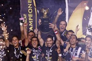 2013-14 CONCACAF Champions League group stage set