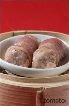 BACON SIOMAI