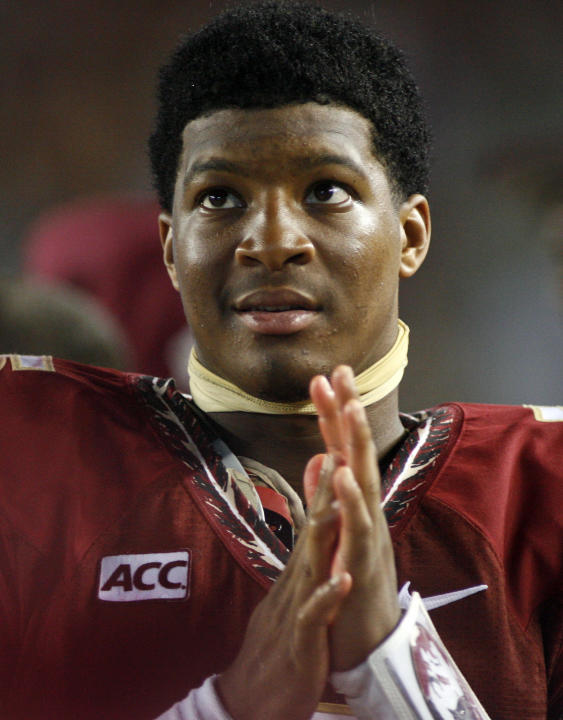 Only Duke can keep Heisman from Winston