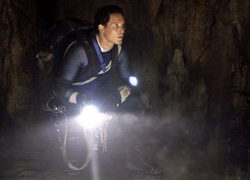 Cole Hauser in Screen Gems' The Cave