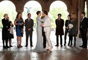 Gossip Girl | Photo Credits: Giovanni Rufino/The CW