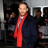Tom Hardy et Michael Shannon se donneront  rplique dans The Long Red Road