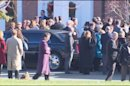 Newtown Funerals 'A Constant Reminder' To Residents