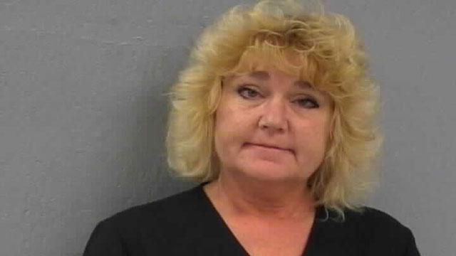 Woman Charged in Murder-for-Hire Plot