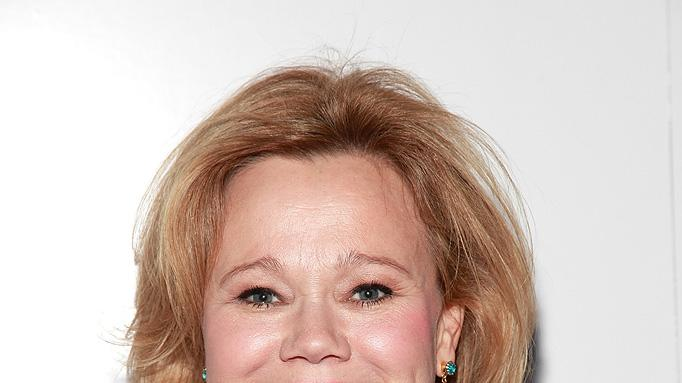 I Love You Phillip Morris NYC Screening 2010 Caroline Rhea