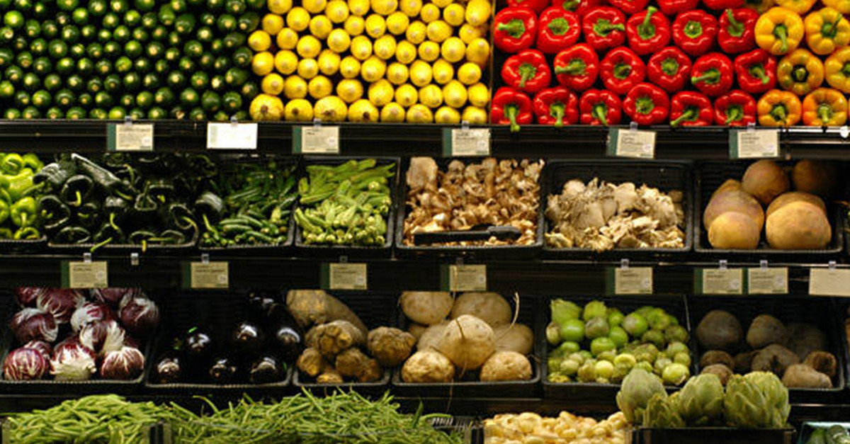 13 Grocery Store Tricks That Cost You Money