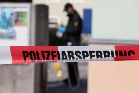 Germany boosts security for Muslim centres in Dresden after mosque bombing