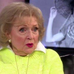 The Secret To 93-Year-Old Betty White's Eternal Youth
