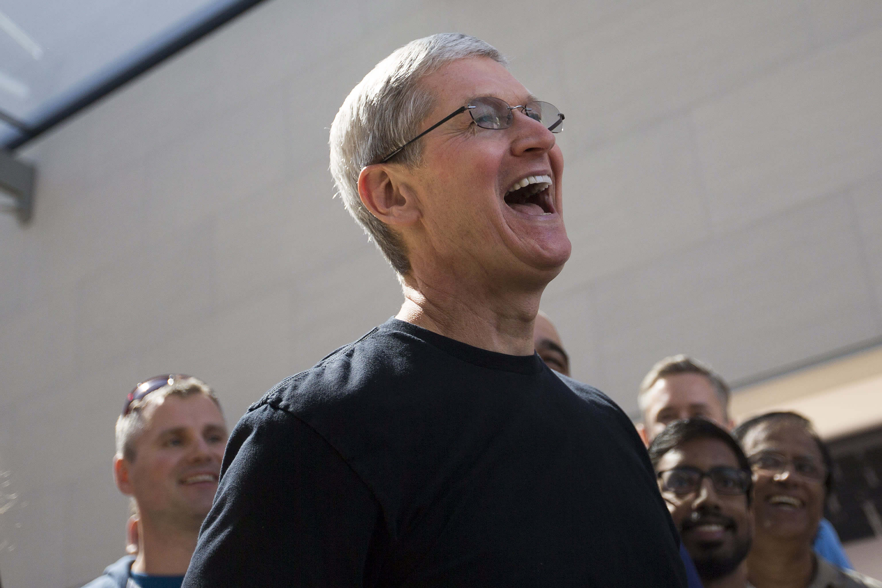 Next week, Apple could finally succeed where Microsoft has failed for almost 20 years