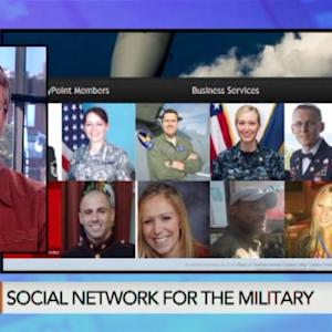 RallyPoint: The Social Network for the Military