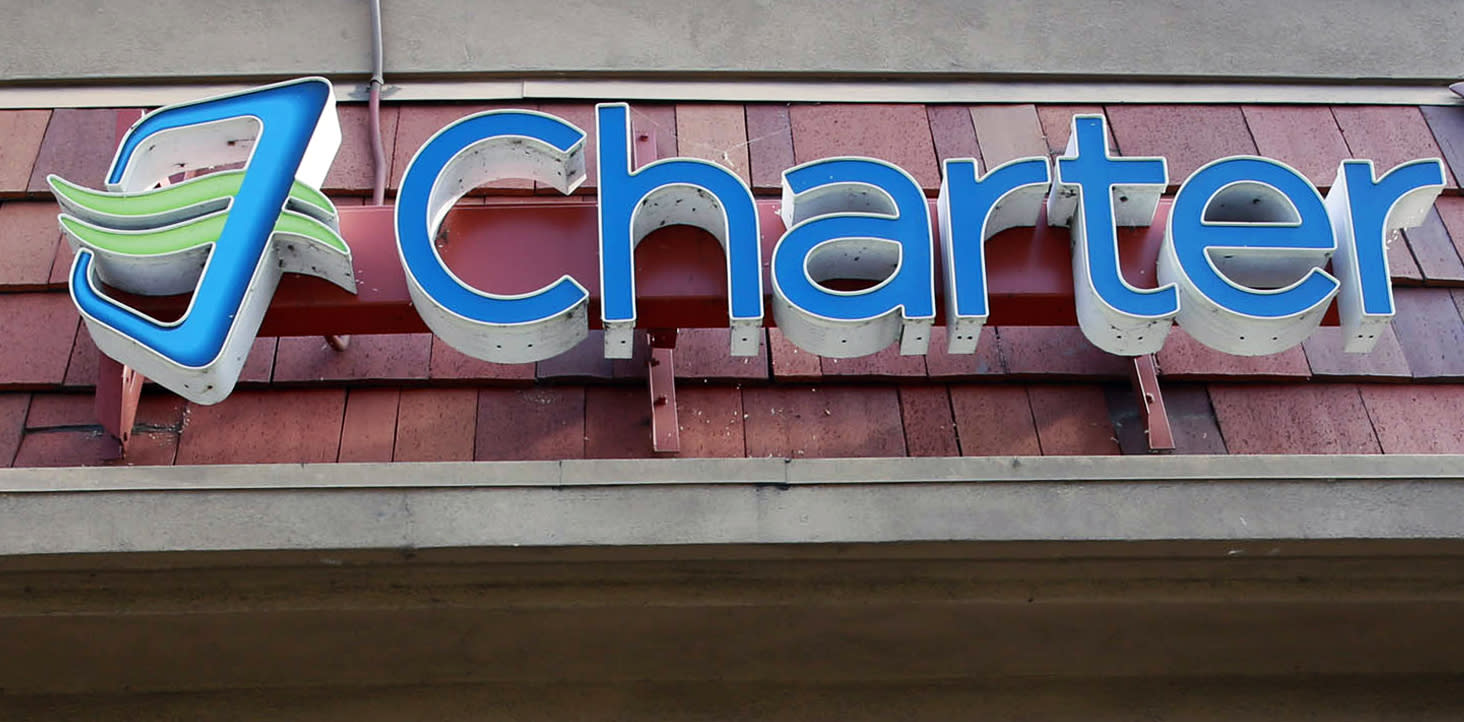 Charter nabs Bright House in latest pay-TV deal