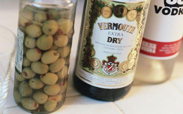 The Great Bespoke Comeback of Vermouth