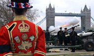 Tower Of London Keys Stolen From Sentry Post