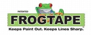 UPDATE: Add Design Elements to Coarse Surfaces With FrogTape(R) Textured Surface Sharp Paint Lines Solution