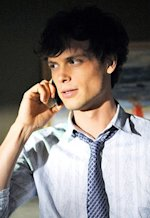 Matthew Gray Gubler | Photo Credits: Ron P. Jaffe/CBS