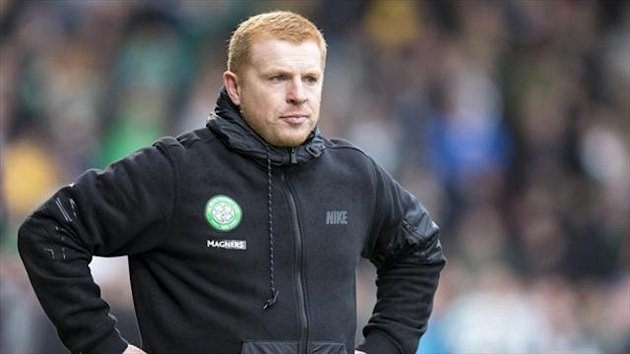 Neil Lennon has vowed to make changes to his Celtic side (PA)
