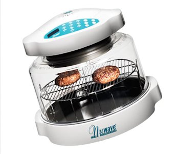 The NuWave Oven
