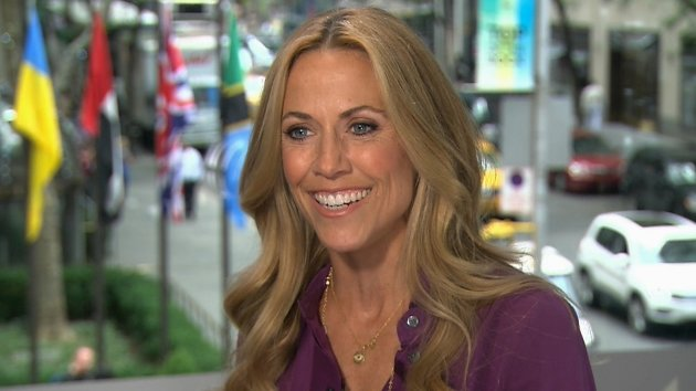 Sheryl Crow: Katie Couric Will Do 'Great' On Her New Talk Show -- Access Hollywood