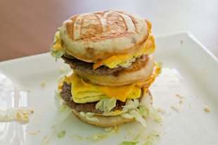 The Big McGriddle