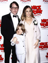 Sarah Jessica Parker and Matthew Broderick set sights on big property profit