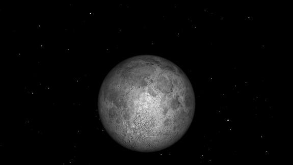 Full Moon 'Fright Night': Watch the Hunter's Moon Live Online Tonight