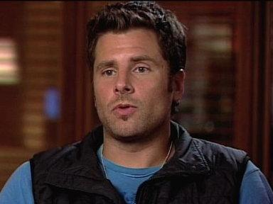 "James Roday: Directing ""Psych"""