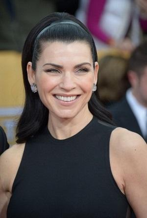Julianna Margulies Lawsuit With Ex-Manager to Go Forward in October
