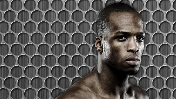 Michael Page Brings a Different Kind of Venom to Bellator's Cage