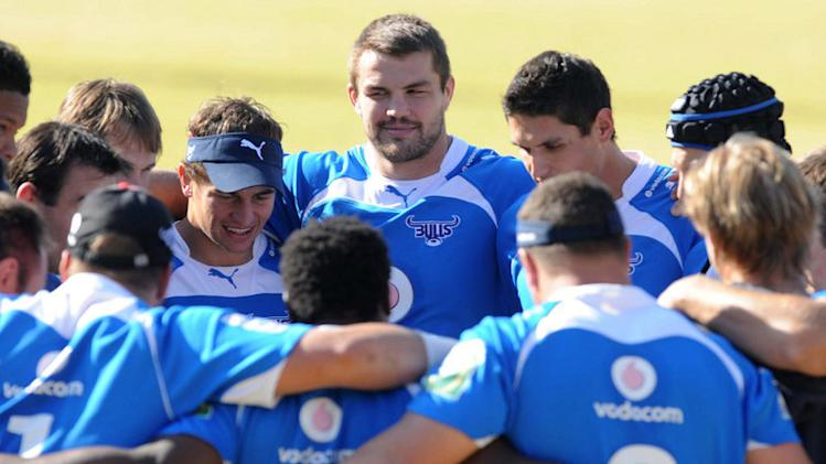 Van der Merwe back for Bulls