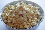 popcorn recipes healthy
