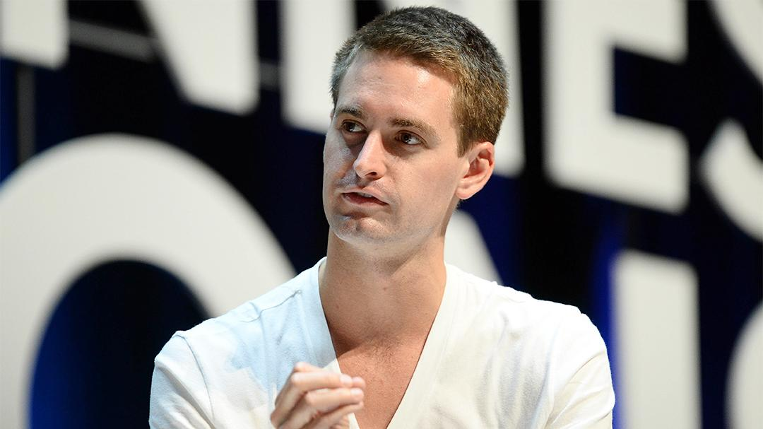 Snapchat's Spectacles a Vision Test for CEO Evan Spiegel