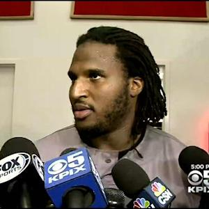 Ray McDonald Accused Of Sexual Assault, 49ers Release Him From Team