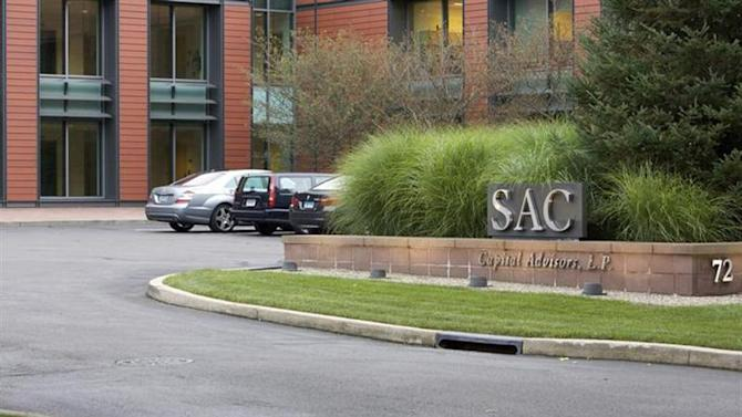An exterior view of the headquarters of SAC Capital Advisors, L.P. in Stamford, Connecticut July 25, 2013. REUTERS/Michelle McLoughlin/Files