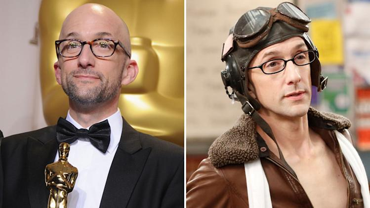 Jim Rash (Community)