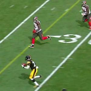 NFL NOW: Time for the Steelers to panic?