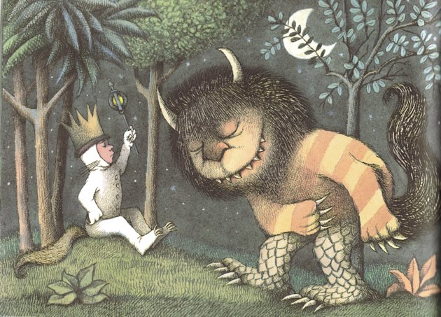 Maurice Sendak, &#39;Where the Wild Things Are&#39; Creator, Dies at 83
