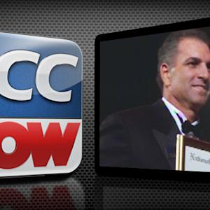 Vinny Testaverde & Ted Brown are Inducted into College Football Hall of Fame | ACC NOW