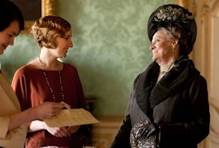 Lady Edith, the