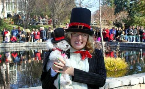6 Things to Do in Atlanta This Weekend: Dec. 7-9, 2012
