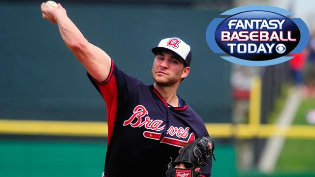 Fantasy Baseball Today: Spring News & Notes (3/13)